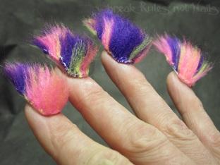 fur nails 2