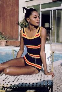 Diana Ross, 1960s