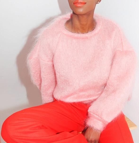 orange and pink12